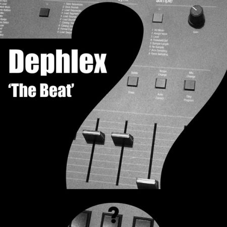 cover dephlex the beat