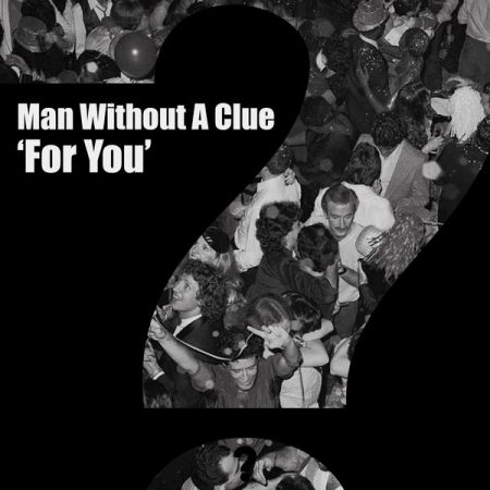 cover man without a clue for you