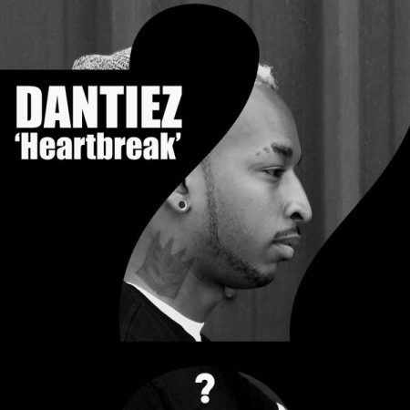 cover dantiez heartbreak